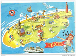 Actief op Texel 2016