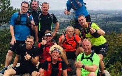 2018 Trailweekend Teutoburgerwald
